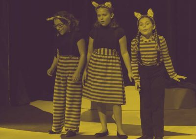 Kids Acting Company